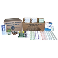 10-Person Office Support System Refill Kit