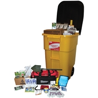 50 Person Emergency Supply Kit