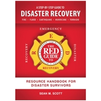 The Red Guide to Recovery Book