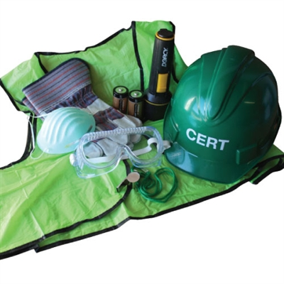 CERT Basic Kit