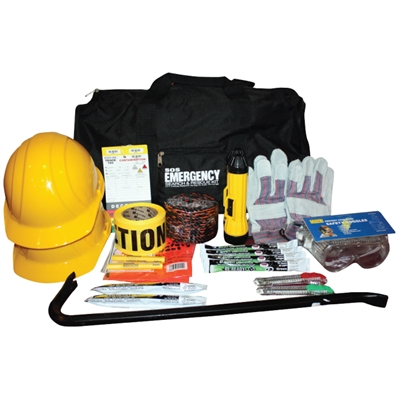 2-Person Search and Rescue Kit