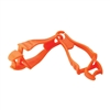 Glove Grabber Dual Clip - Orange