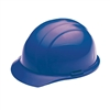 Hard Hat - 4-Point Suspension - Blue