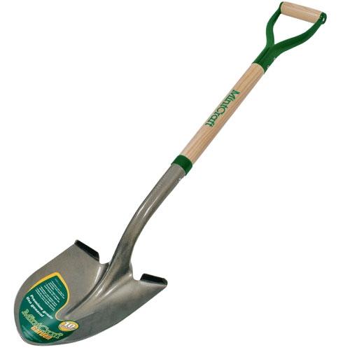 D Handle Shovel