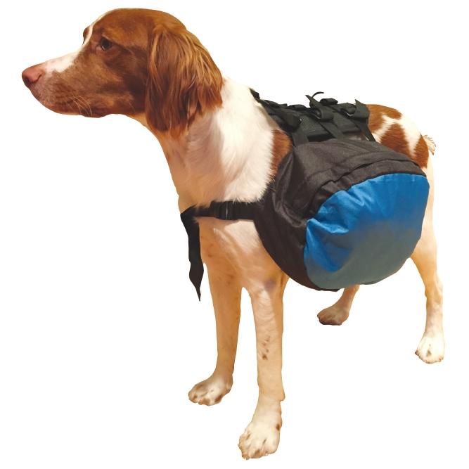 Saddle Bag For Dogs