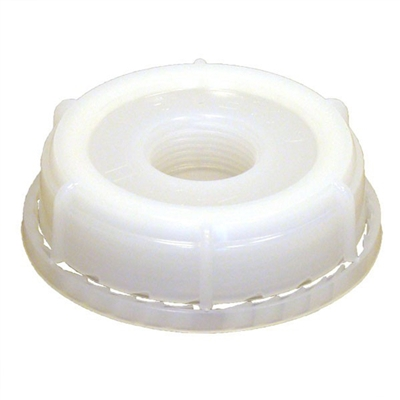 3 4 Quot Threaded Replacement Cap For 5 Gallon Container
