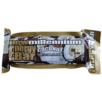 Millennium Energy Bar - Coconut