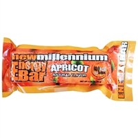 Millennium Energy Bar - Apricot