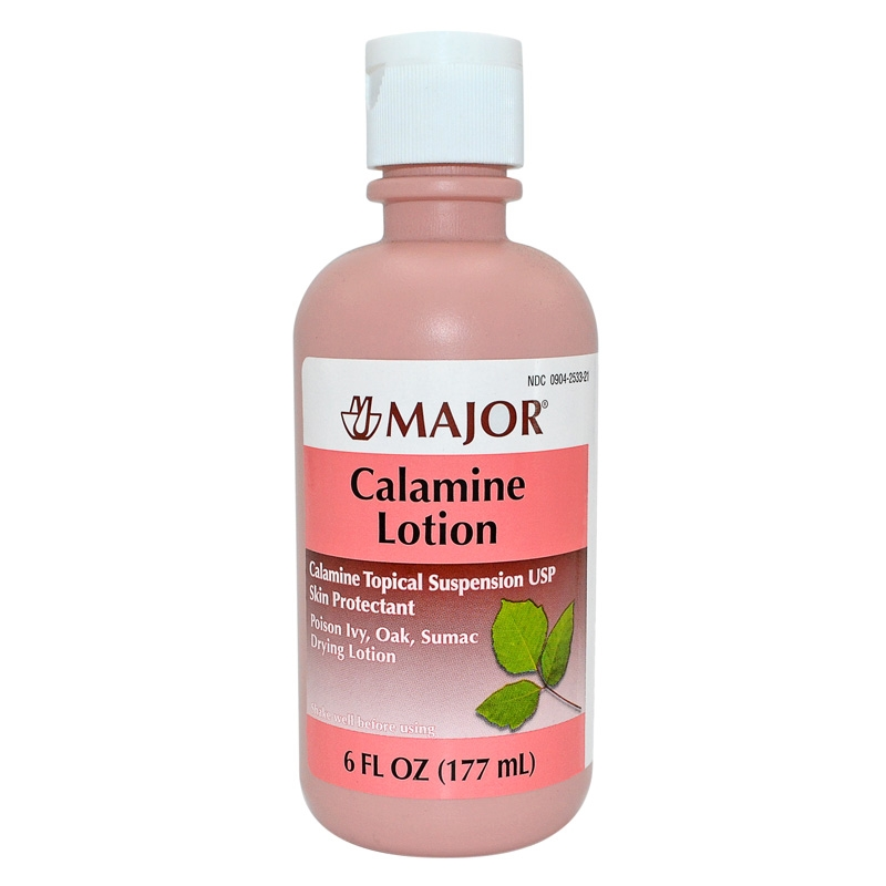 Calamine Lotion - 6 oz.