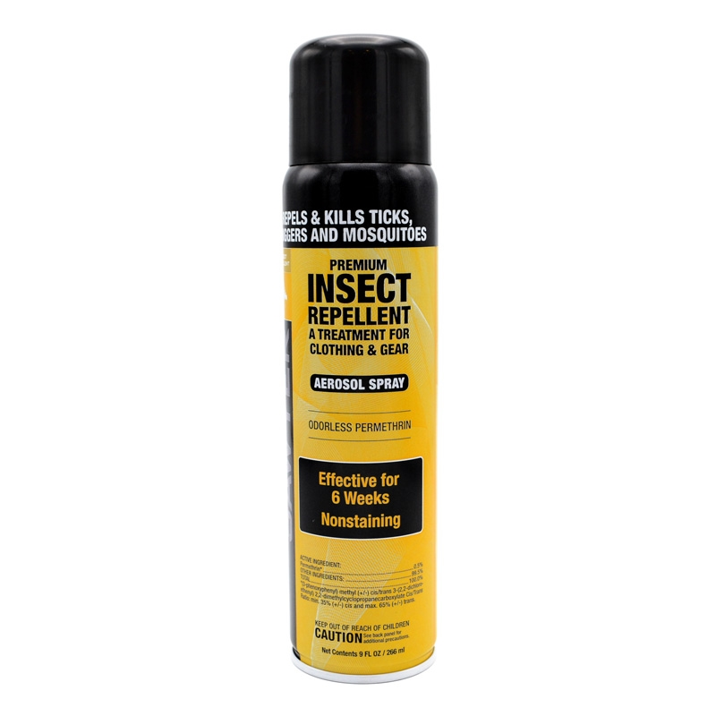Clothing Insect Repellent 6 Oz
