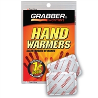 Hand Warmers - 2-Pack