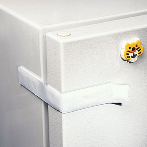 Refrigerator Door Strap For Earthquakes 2 Straps Included
