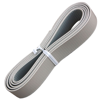 "Extra Length Locking Strap 48"" - Grey"