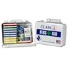First Aid Kit 18 - Class A - Metal Case