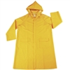 Raincoat with Hood - XXX-Large