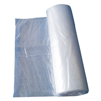 Plastic Sheeting 2 ML Clear - 9' x 12'