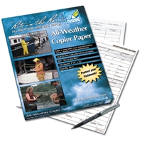 All-Weather Copier Paper