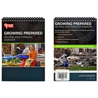 Preparing Children for Disaster