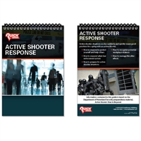 Active Shooter Response Guide