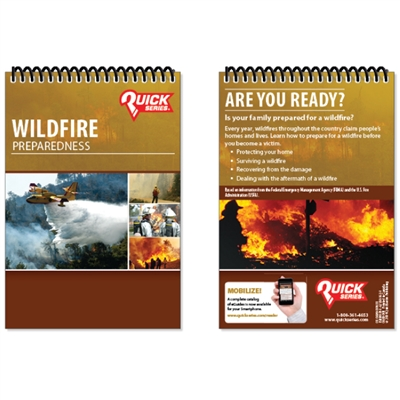 Wildfire Preparedness Guide