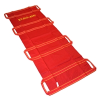 Compact Folding Stretcher