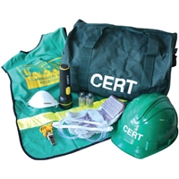 CERT Intermediate Kit