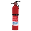 Fire Extinguisher - 1A:10B:C