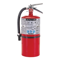 Fire Extinguisher - 4A:60B:C