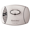 Carbon Monoxide Alarm - Plug-in with Battery