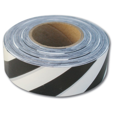 Black Amp White 1 Inch Non Adhesive Ics Triage Tape 300 Ft