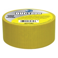 Duct Tape - Yellow