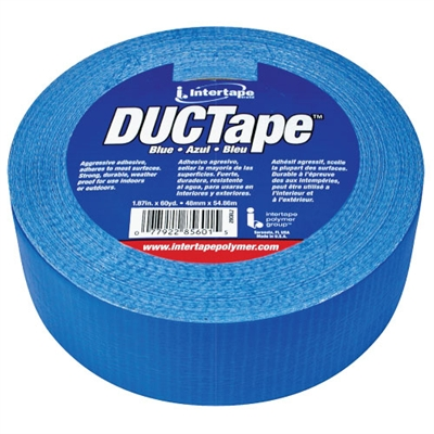 Utility Duct Tape - Blue