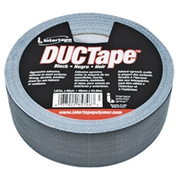 Utility Duct Tape - Black