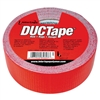 Utility Duct Tape - Immediate Red