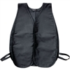 Cloth Safety Vest - Black