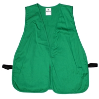 Green Cloth Vest