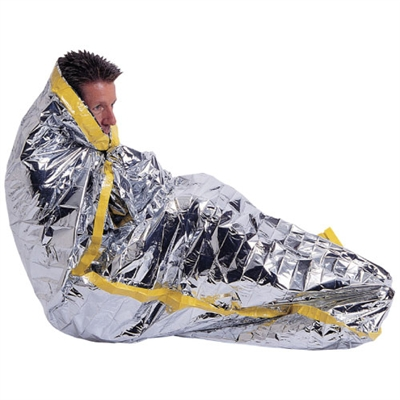 Mylar Sleeping Bag