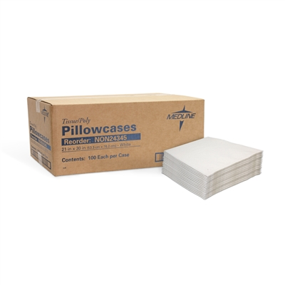 Disposable Pillow Cover - 100/Case