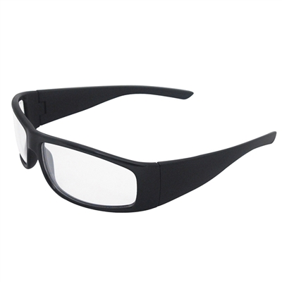 Boas Xtreme Safety Glasses - Clear