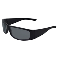 Boas Xtreme Safety Glasses - Smoke