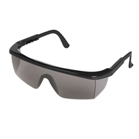 Sting Rays Safety Eyewear - Smoke Lens