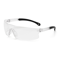 Invasion Safety Glasses - Clear