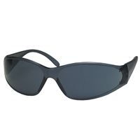 Boas Safety Eyewear - Smoke Lens