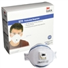 N95 Valved Particulate Respirators - 10-Pack