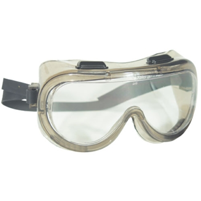 Professional Safety Goggles