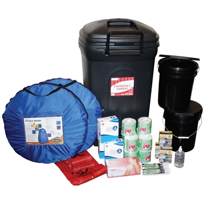 100 Person Sanitation Kit