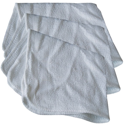 Wash Cloths - 12-Pack