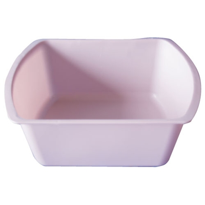 Wash Basin - Rectangular