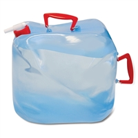 Collapsible Water Carrier - 5 Gallon