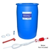 Water Storage System - 30 Gallon with Plastic Bung Wrench